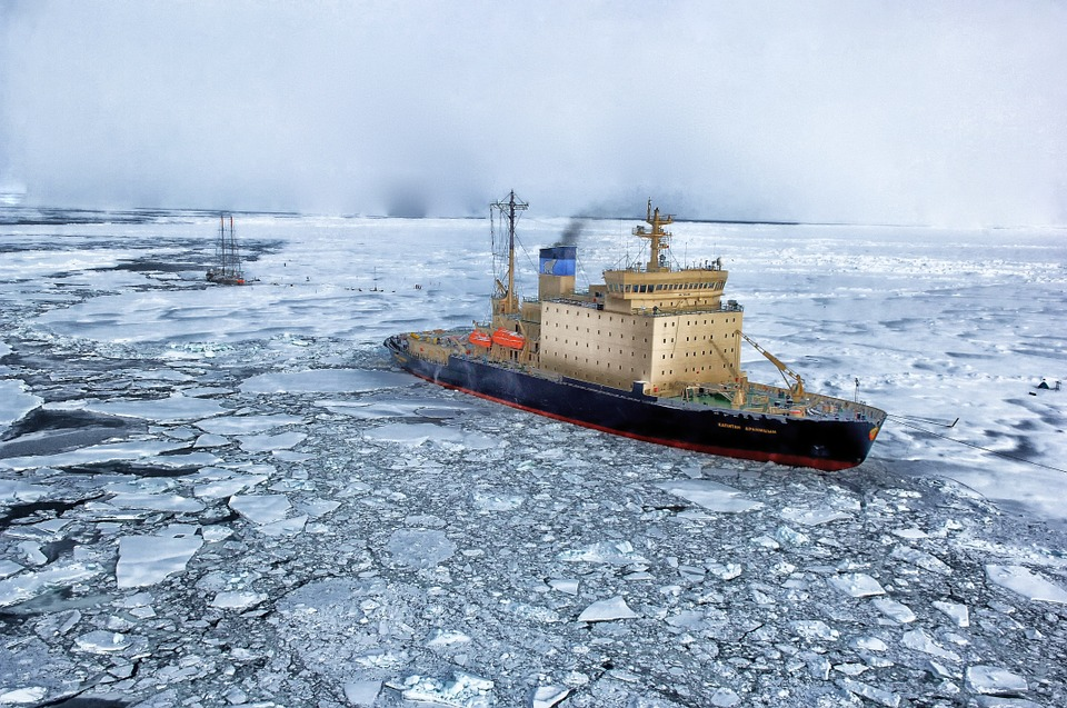 Operations in cold temperatures